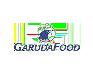 logo garuda food