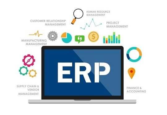 erp adalah alat atau aplikasi yang dapat membantu manajemen dalam mengumpulkan data dari berbagai departemen dalam organisasi