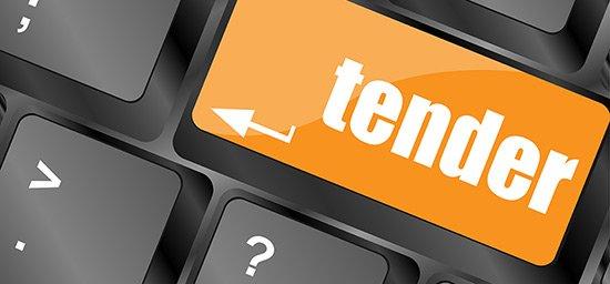 tender adalah