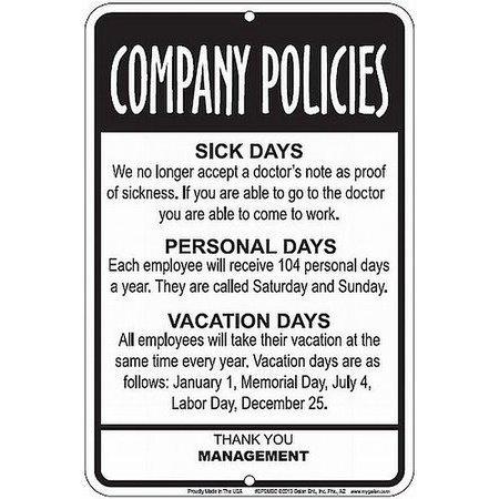 sop sebagai peraturan perusahaan