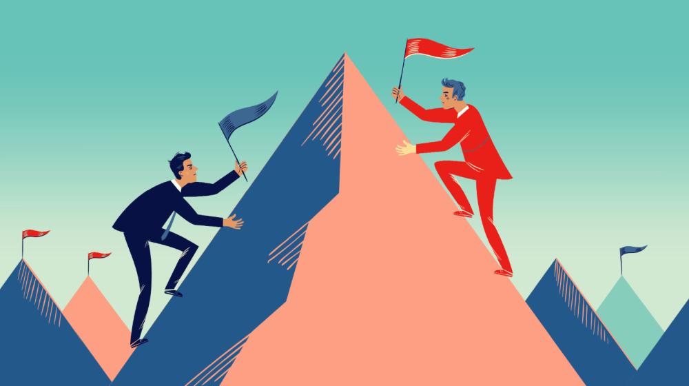 Sistem ERP untuk bersaing dengan kompetitor