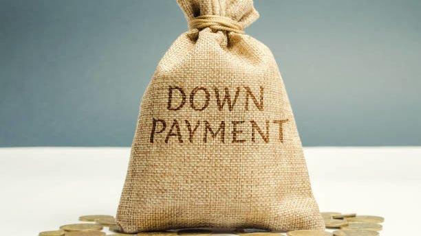 Down payment dapat meringankan pembayaran di akhir
