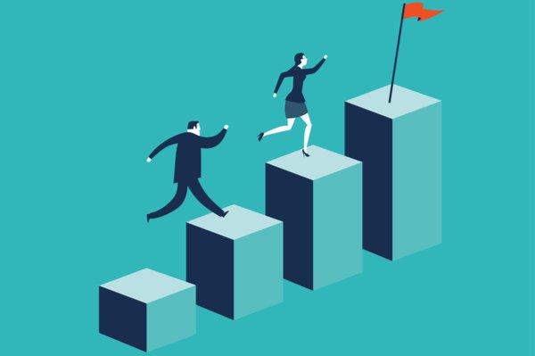 pelatihan karyawan membantu proses promosi dan pelatihan skill untuk yang dipromosikan