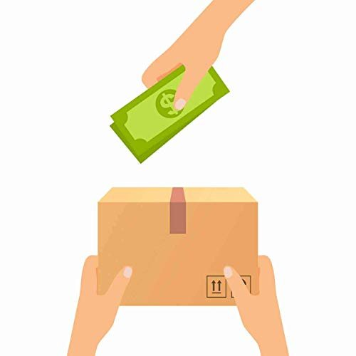 cash on delivery quotation