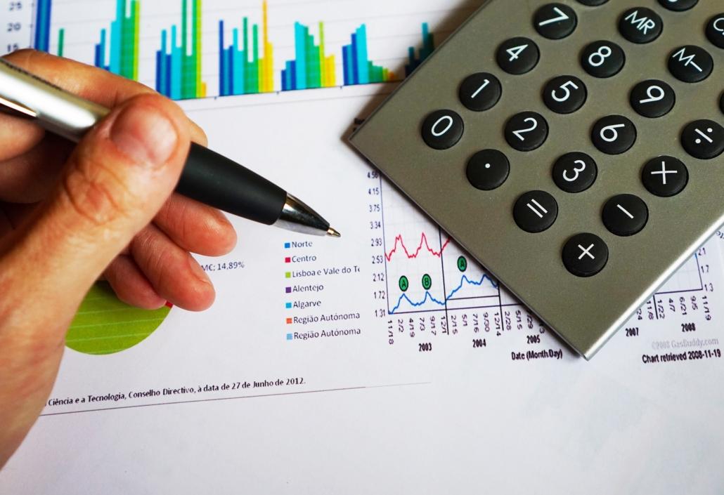 perhitungan budgeting