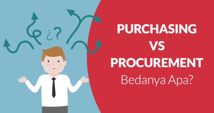 beda procurement purchasing
