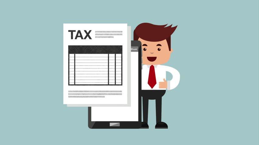 laporan pajak itu wajib
