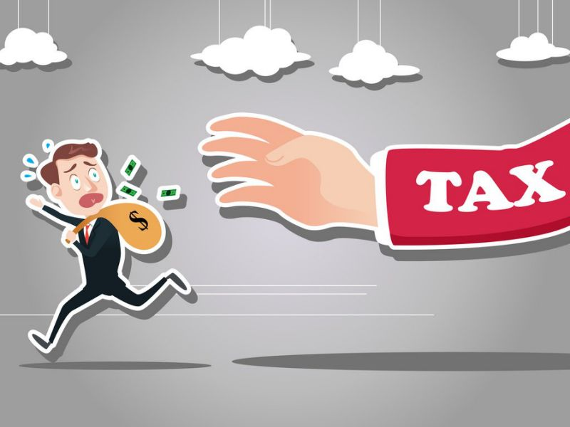 faktur pajak harus dibuat