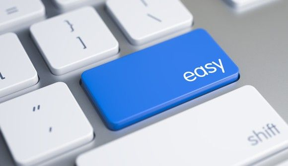 e budgeting lebih mudah