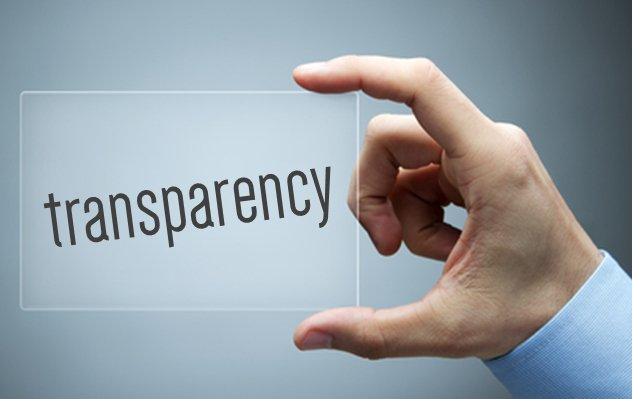 e-budgeting sistem transparan