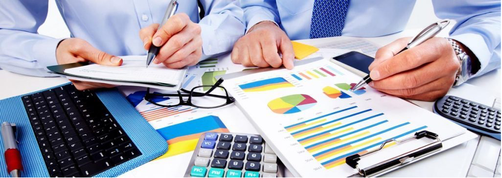 Software pengatur keuangan perusahaan