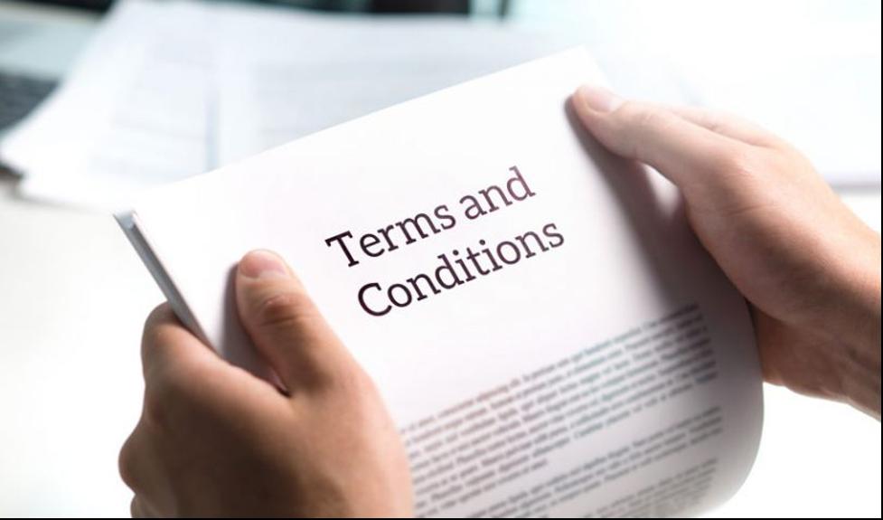 Dokumentasi kontrak