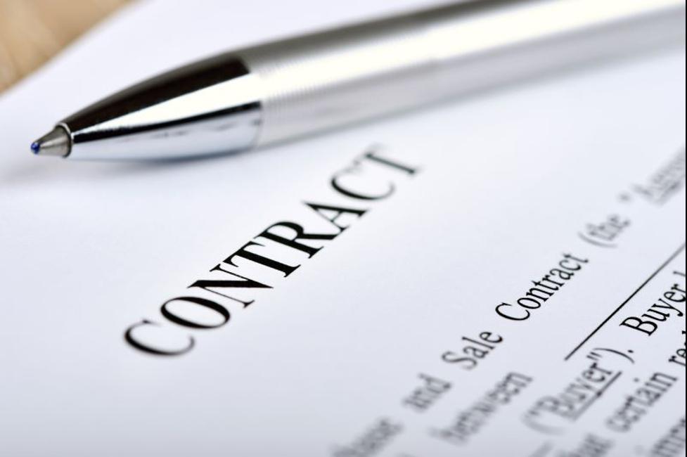 manajemen kontrak menjadi penting bagi perusahaan
