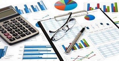 analisa finance