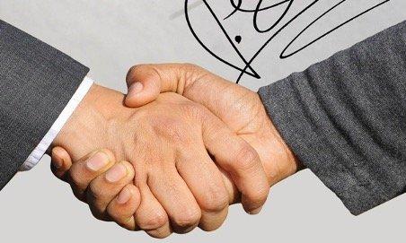 meeting procurement team
